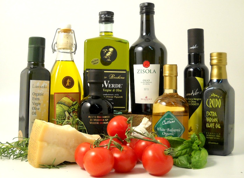 Olive Oil  A Twist In The Tale