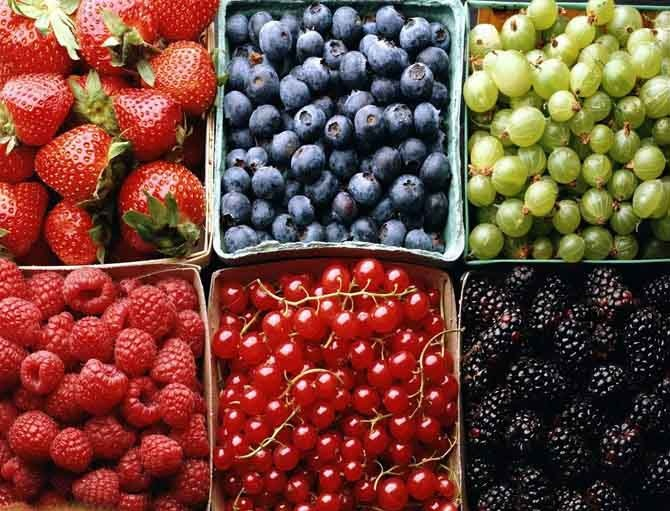 Out-Of-Box Ideas To Enjoy Summer Fruits