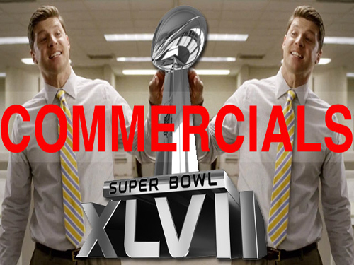 5 Killer Ads That Thrilled Super Bowl Fans