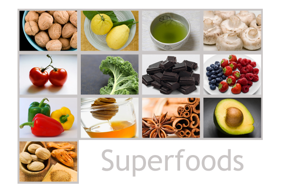 Did You Try These December Superfoods?