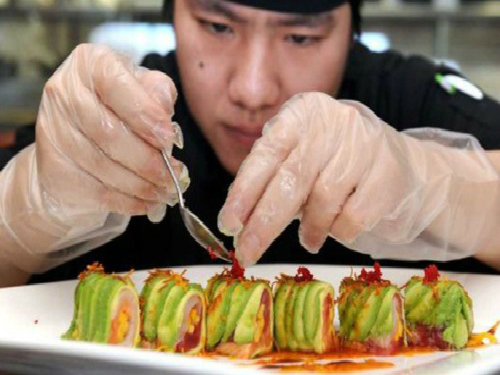 Do You Have The 9 Essential Qualities Of A Sushi Chef
