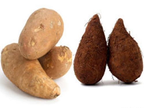 Is Your Yam A Sweet Potato?