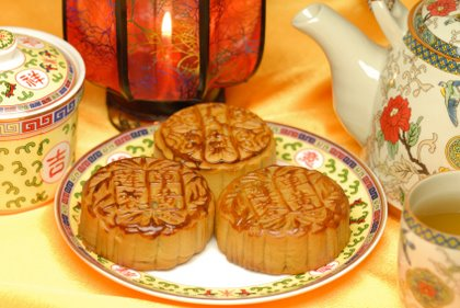 Top 10 Chinese New Year Desserts