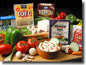 Know Your Tofu Well