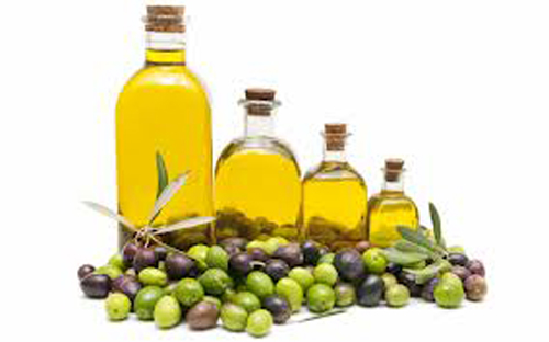 Benefits Of Using Vegetable Oils