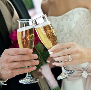 Your Personal Wedding Bar Guide