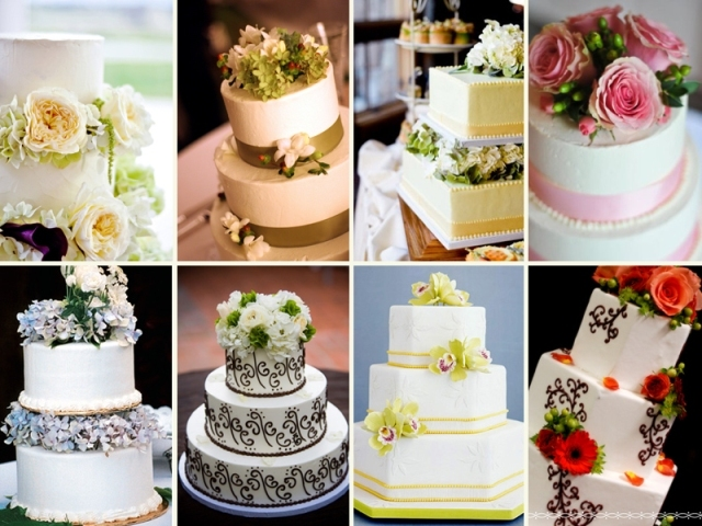 How To Save On Your Wedding Cake