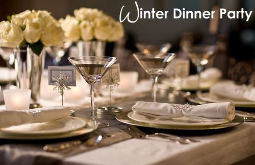 Recipes To Plan A Perfect Winter Dinner