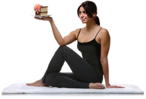5 Foods That Complement Yoga