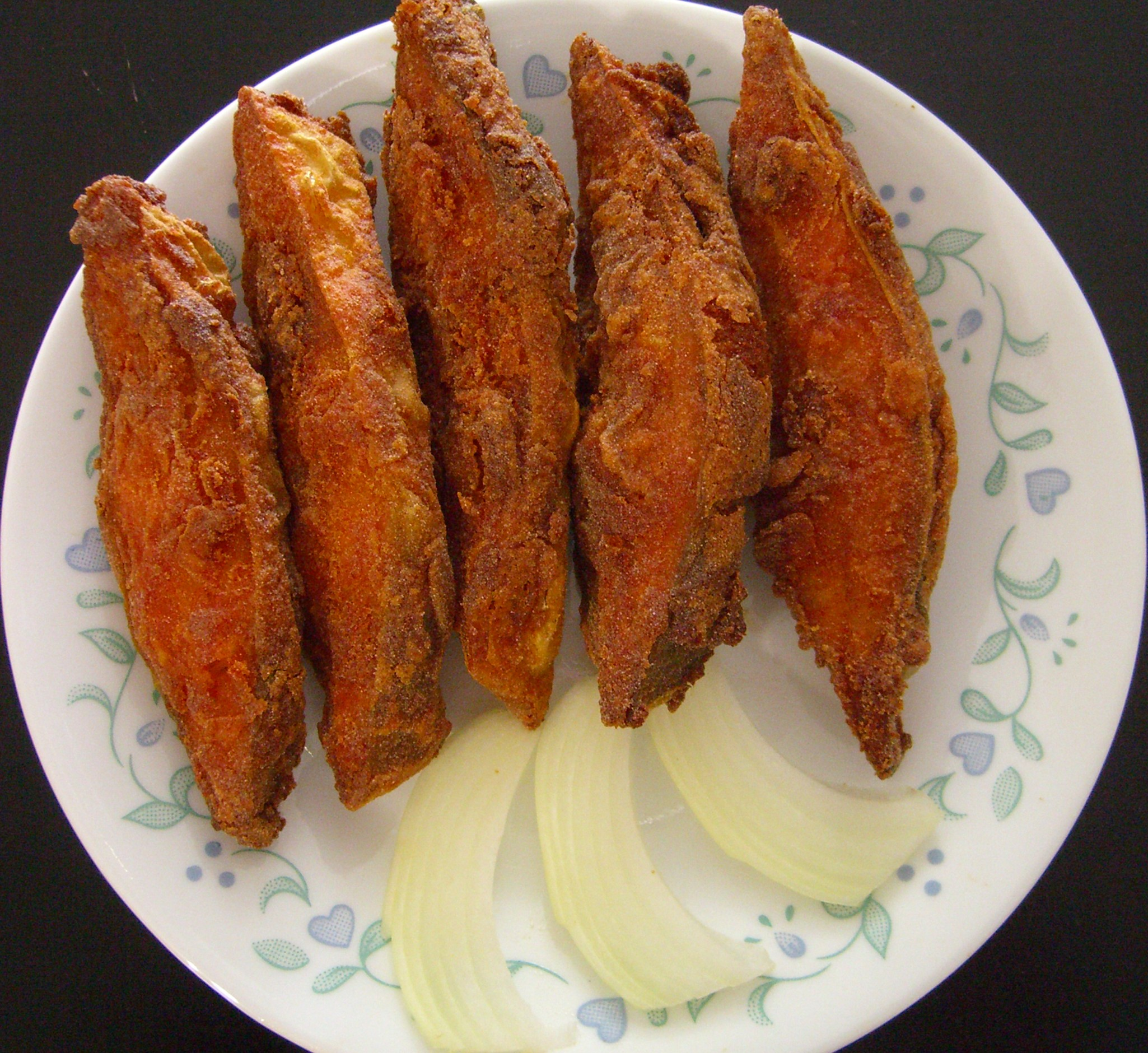 Fish fry recipe south indian fish fry kerala simple for How do you fry fish