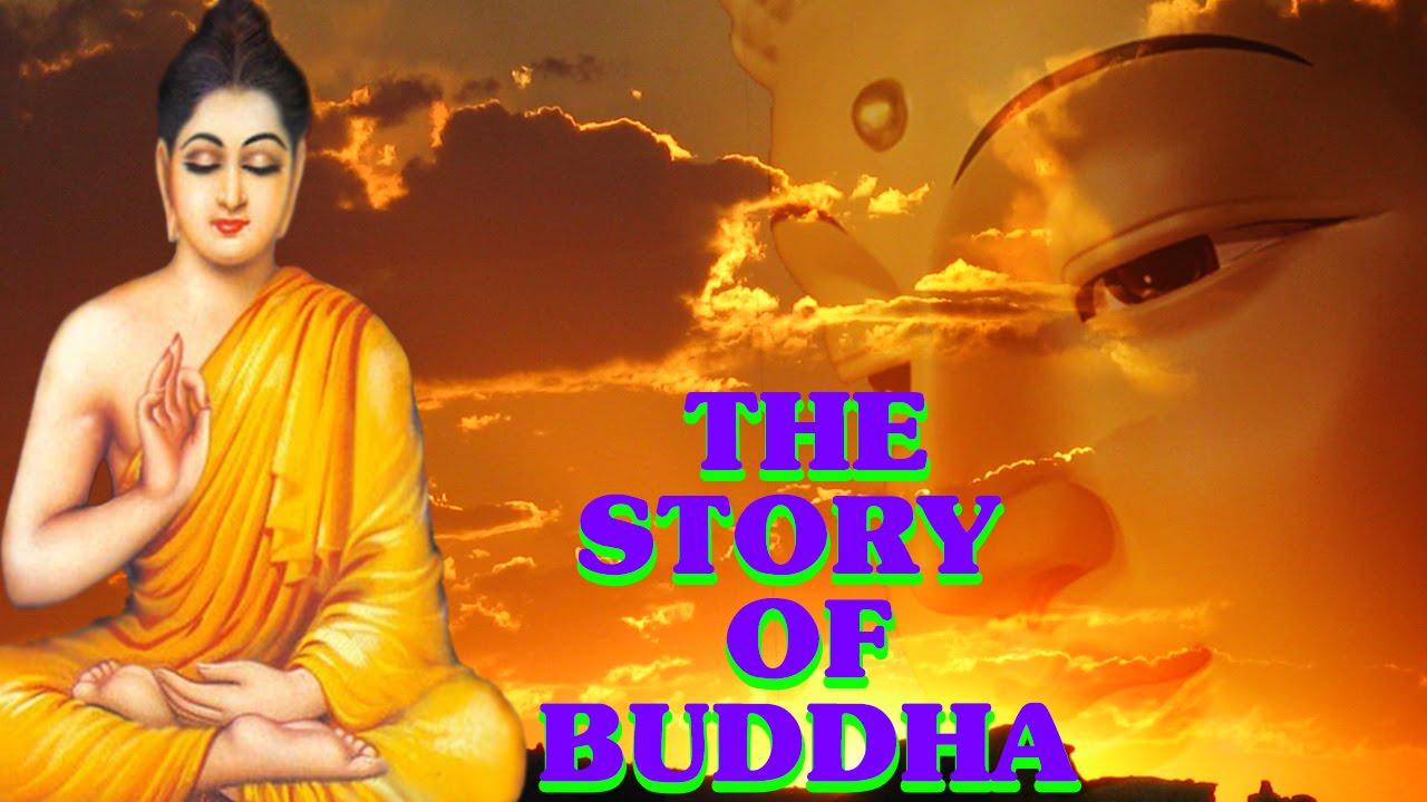lord buddha essay