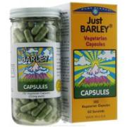 Barley Capsule Benefits