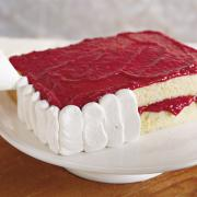 Tips on how to freeze a sheet cake
