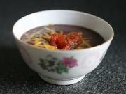 Black Bean Broth Health Benefits