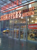 "DMANBURGER "" Schnipper's Quality Kitchen"""