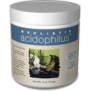 Acidophilus Reviews