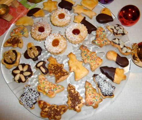Http static ifood tv files traditional german christmas cookies jpg