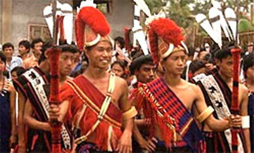 Nagaland People Images - Reverse Search