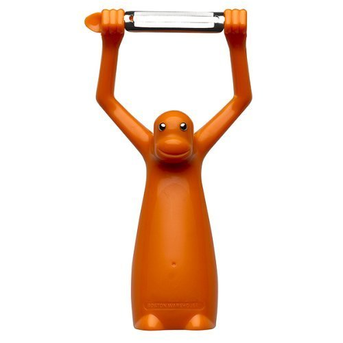 Funny Gadget : Animal House Monkey Peeler